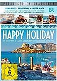 Happy Holiday, Staffel 1 / 13 Folgen der beliebten Urlaubsserie (Pidax Serien-Klassiker) [3 DVDs]