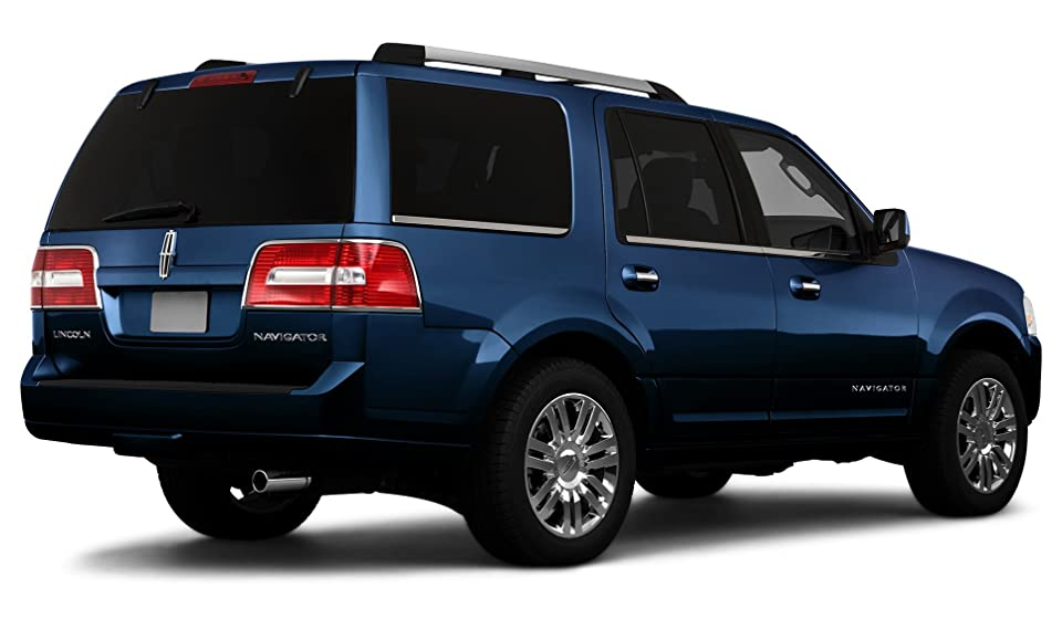 Worksheet. Amazoncom 2010 Lincoln Navigator Reviews Images and Specs