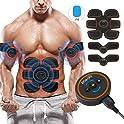 Rokoo Abs Stimulator Ultimate Muscle Toner