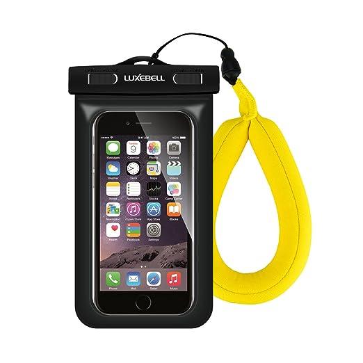 53 opinioni per Luxebell® Impermeabile Float fotocamera schiuma galleggiante cinturino da polso