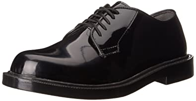 Maelstrom Men s High Glossy Oxford Shoe 2ff3dca8305