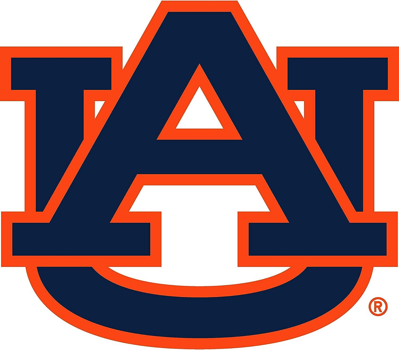 Venley NCAA Auburn Tigers 15AU-1 Womens Slouch Pocket V-Neck