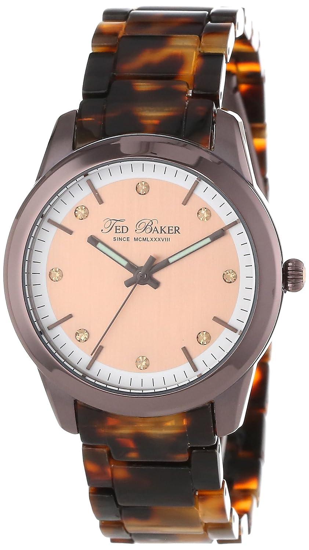 [テッドベーカー]TED BAKER 腕時計ブレスレッツ ITE4081 レディース 【正規輸入品】 B00DCCE9KA