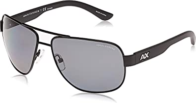 armani exchange sunglasses mens