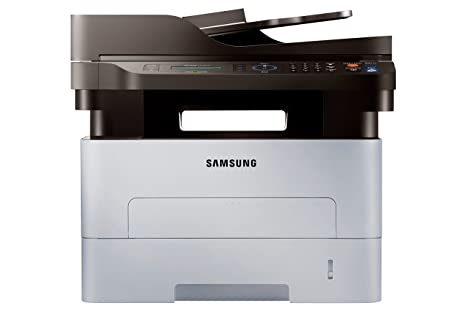 Amazon.com: Samsung sl-m2880fw/xac overol Laser Printer ...