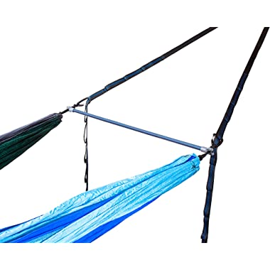 Eagles Nest Outfitters ENO Fuse Tandem Hammock System
