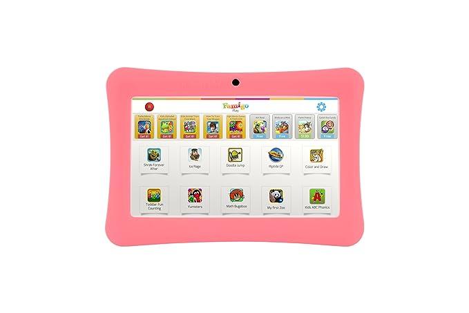 Amazon.com: iDeaUSA® ideaplay ct720 K Funda para tablet ...