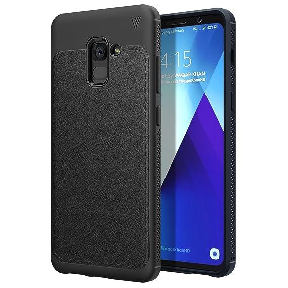 Amazon Com Samsung Galaxy A7 2018 Case Galaxy A8 A8 Plus 2018