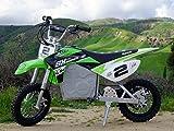 Razor Dirt Rocket SX500 McGrath Electric