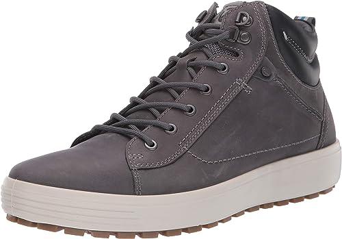 ECCO Men's Soft 7 Tred Urban Boot Sneaker