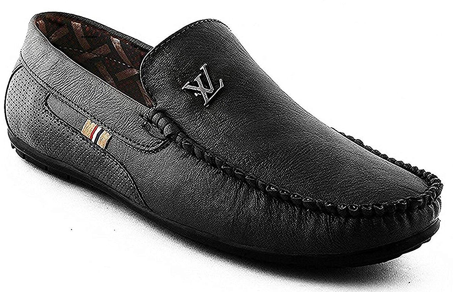 Comfort Casual Loafers Ranger Series