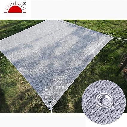 YQ QY Toldo De Vela Impermeable Sun Garden Shade En Terracota ...