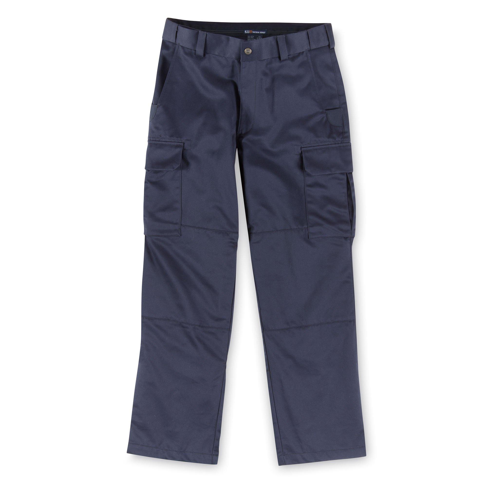 5.11 Men's Company Cargo Pant, Fire Navy, 34 x 30-Inch