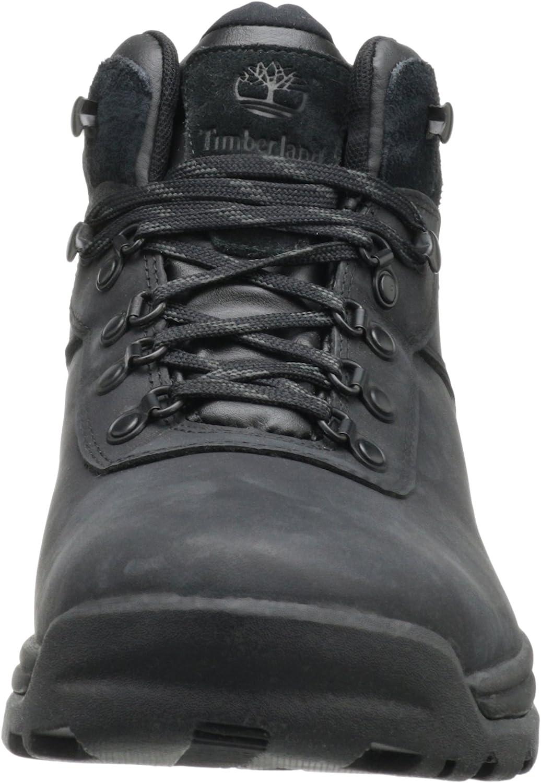 Timberland Mens Flume Waterproof Boot