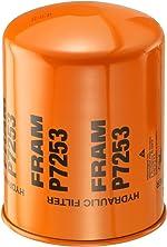 FRAM P7253 Hydraulic Spin-on Filter