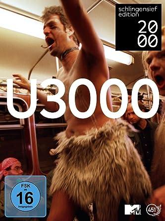 u3000 schlingensief