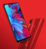 Xiaomi Redmi Note 7 4GB RAM 64GB (Ruby Red)