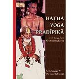 Hatha Yoga Pradipika: Translation with Notes from Krishnamacharya