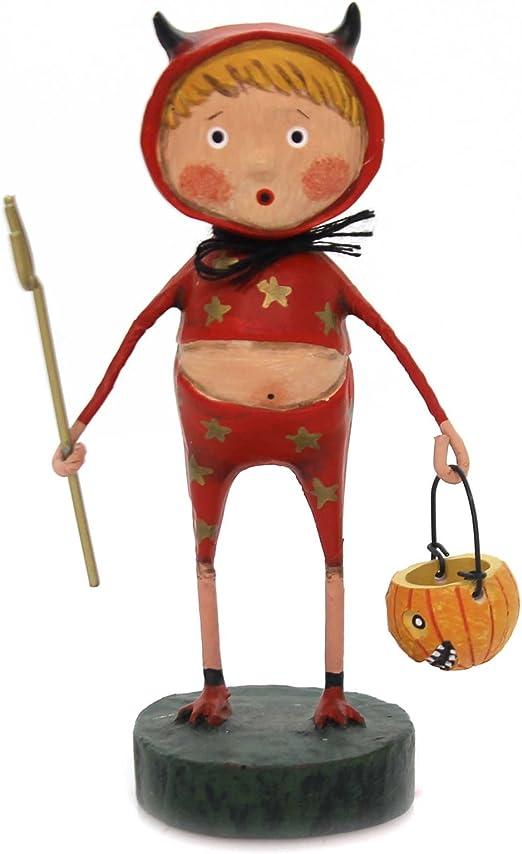 Halloween 2020 Nl Lori And Mitchell Amazon.com: Lori Mitchell Lil' Devil Polyresin Halloween 11105
