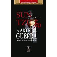 A arte da guerra: Os treze capítulos completos