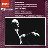 Furtwängler Conducts Brahms and Beethoven