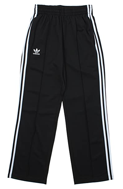 adidas Originals Men's Legacy Trefoil 3 Stripe Track Pants, Color Options