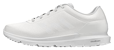 d7f443de3ffa adidas Herren Cosmic M Laufschuhe, Blanco (Ftwbla   Balcri   Negbas), 40