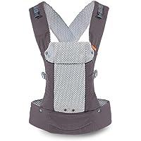 Beco Gemini bärsele – enkel 5-i-1 ryggsäck stil sele för att hålla bebisar, spädbarn och barn från 8 – 15,9 kg…