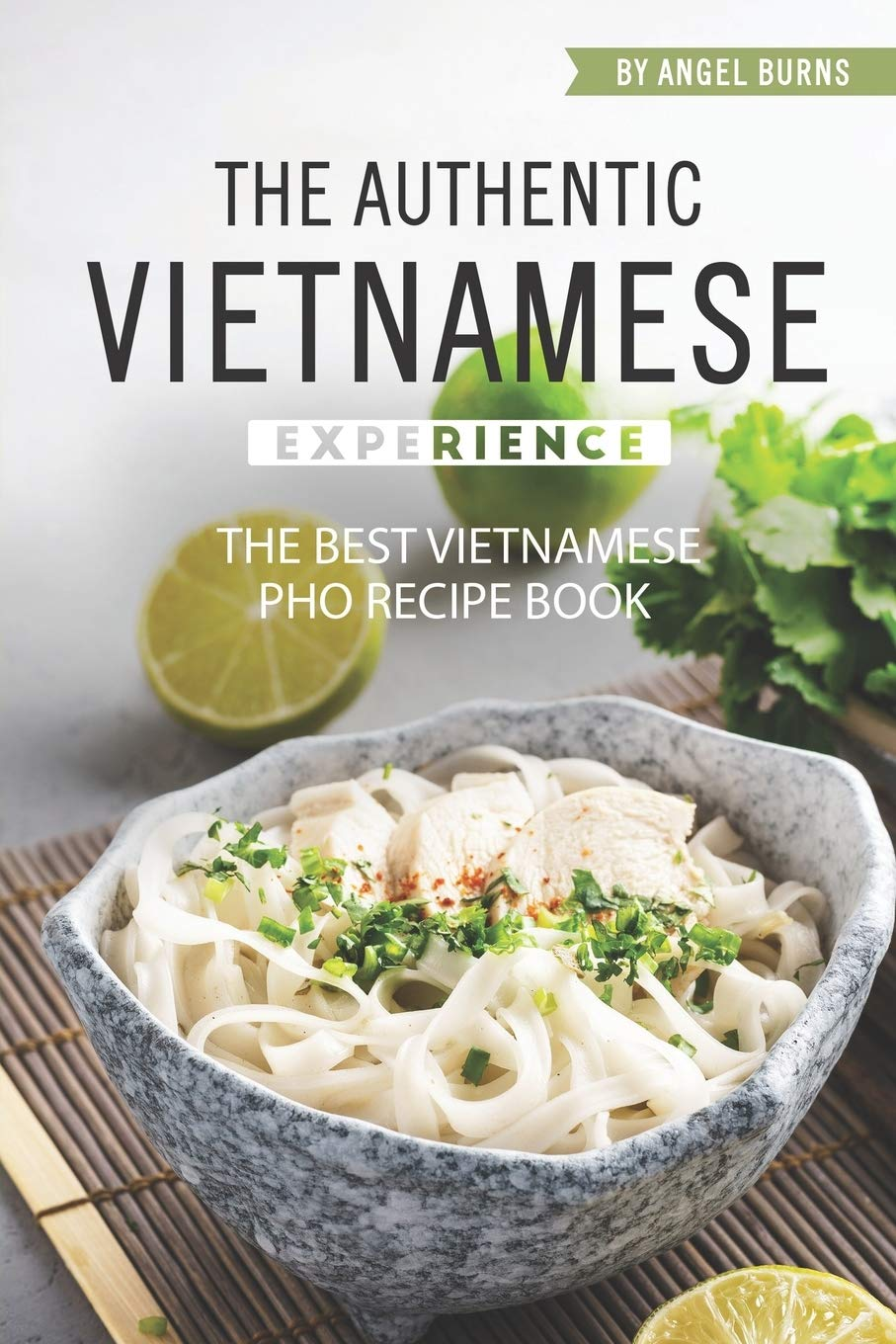 The Authentic Vietnamese Experience  The Best Vietnamese Pho Recipe Book