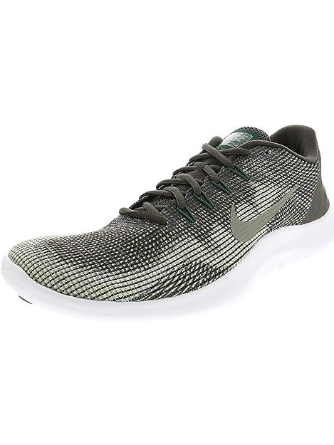 e755dd4e4ff1c Nike Men s s Flex 2018 Rn Competition Running Shoes  Amazon.co.uk ...