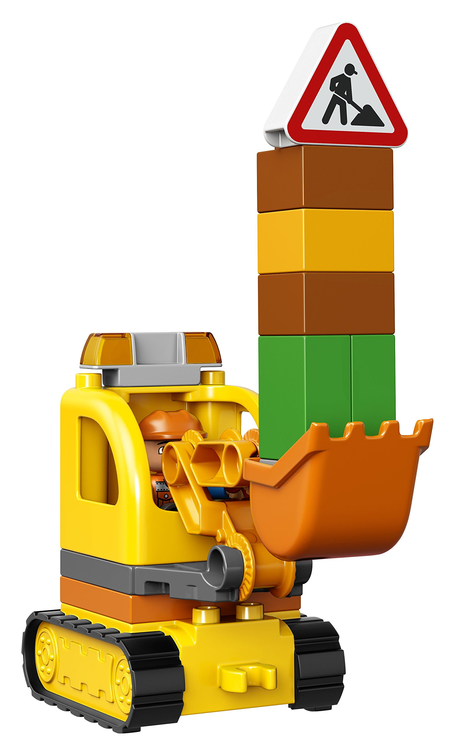 LEGO DUPLO Town Toddler Truck Toy by LEGO (Image #5)