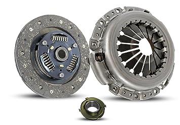 Sudeste embrague 05 - 778 - Kit de embrague HD para Hyundai Atos 1.0L 1.1L 5 velocidad: Amazon.es: Coche y moto