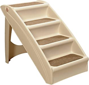 Groovy The 25 Best Dog Steps And Stairs Of 2019 Pet Life Today Caraccident5 Cool Chair Designs And Ideas Caraccident5Info