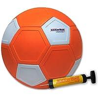 Kickerball by Swerve Ball - La bola que
