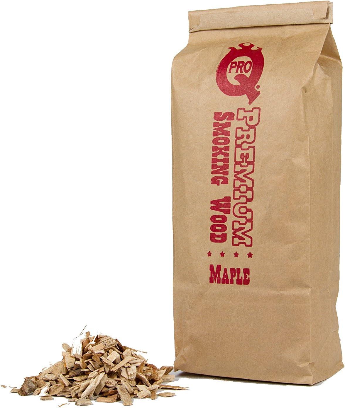 ProQ Smoking Wood Chips 3 Pack Cherry