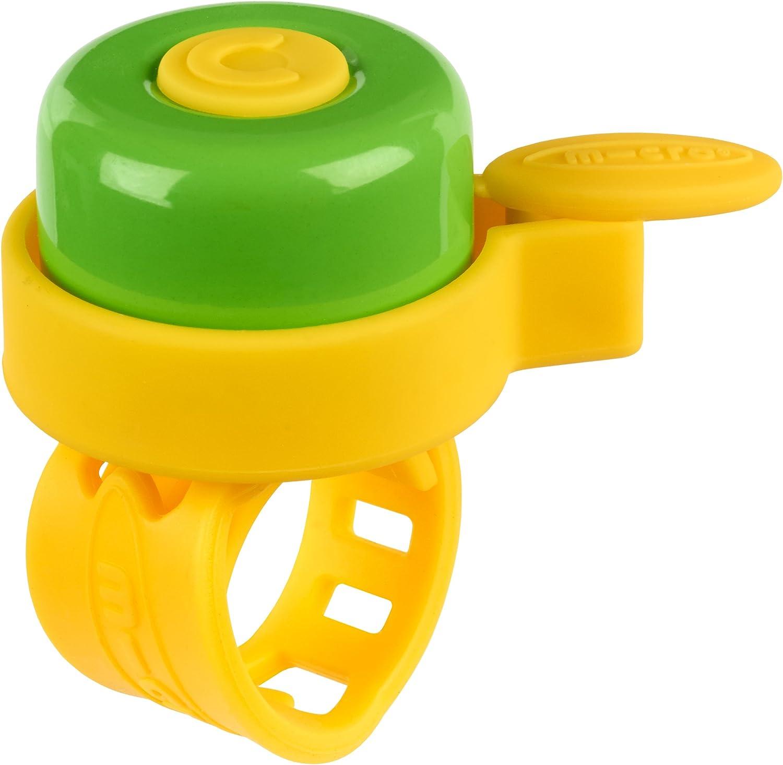 Micro Bell - Timbre para Manillar Patinete/Bicicleta Infantil ...