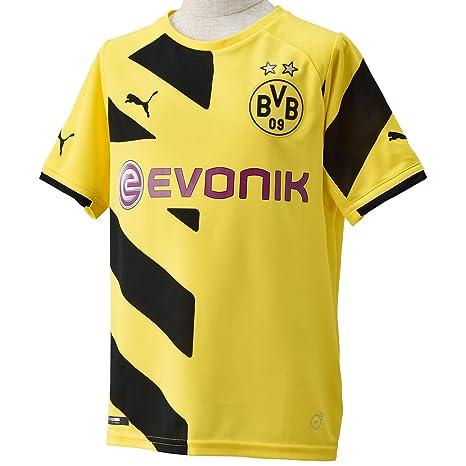 Maglia Home Borussia Dortmund ufficiale
