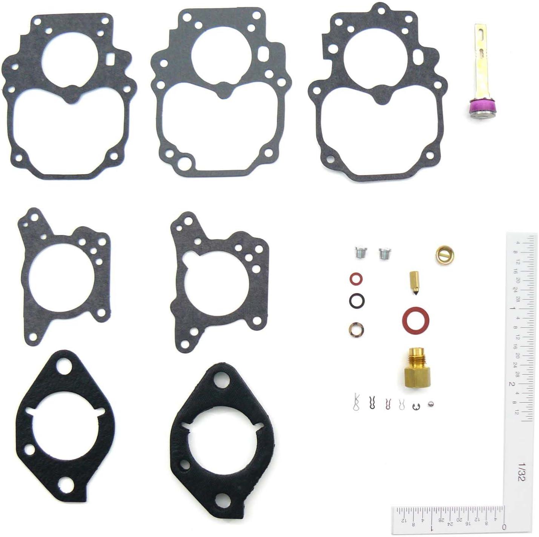 Walker Products 15483A Carburetor Kit