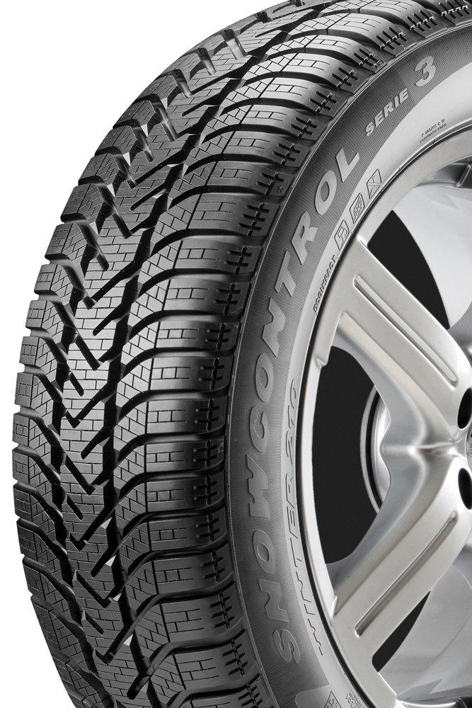 Pneumatico invernales Pirelli Winter 190 SnowControl Serie III E//B//71 185//50//R16 81T
