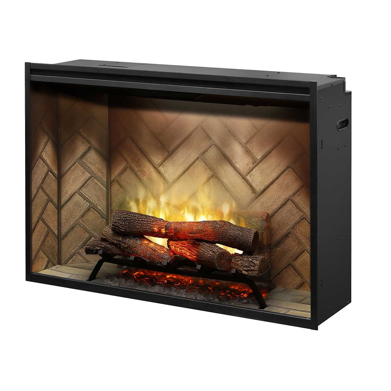 DIMPLEX NORTH AMERICA RBF42 Revillusion Electric Fireplace by DIMPLEX NORTH AMERICA