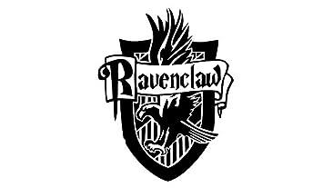 Elegant Harry Potter Stencil Harry Potter House Crest Reusable Stencil Ravenclaw  Stencil 7 Inch Ravenclaw House Crest