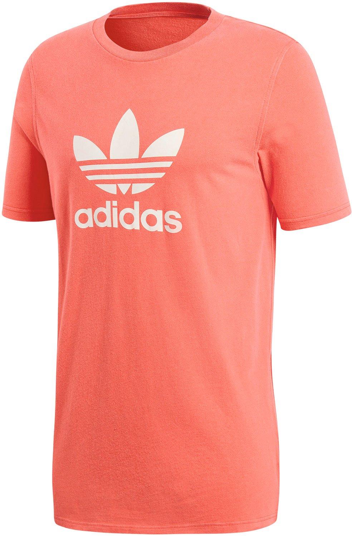 c8d55792 adidas Herren Trefoil T-Shirt: Amazon.de: Sport & Freizeit