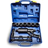 """Torque Multiplier Heavy-Duty Lug Wrench Replaces 1"""" Air Impact - WARRANTY"""