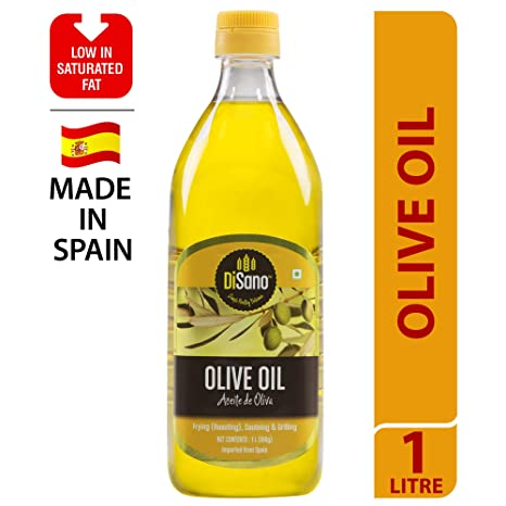 Disano  Pure Olive Oil, 1L