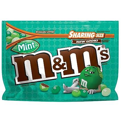 Amazon | M&M's (New-Sharing Si...