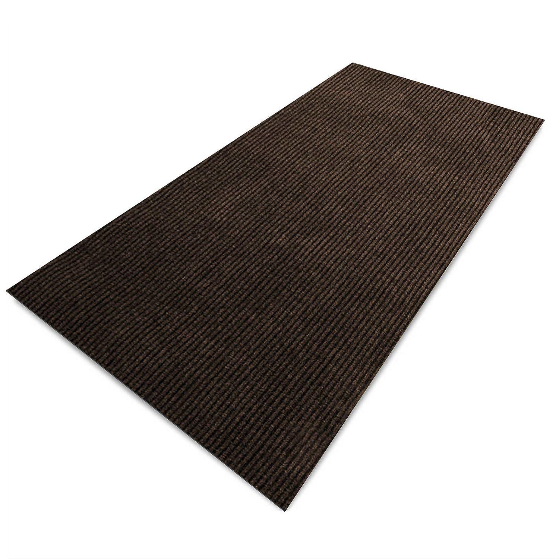Floori Küchenläufer strapazierfähiger Teppich Läufer für Küche, Flur ...