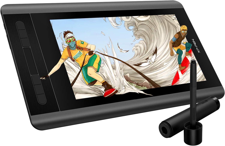 XP-PEN Artist12 Pro Graphics Drawing Tablet 11.6 Full HD Display for Windows Mac