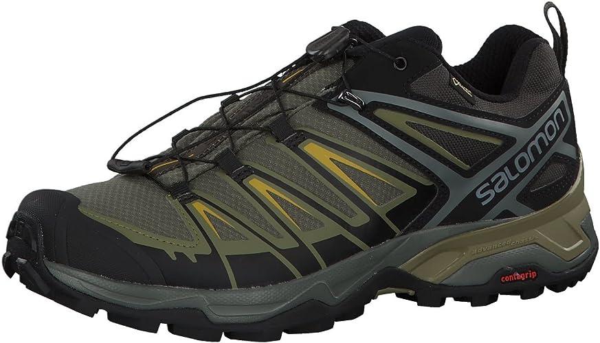 SALOMON Shoes X Ultra Chaussures de randonn/ée Femme
