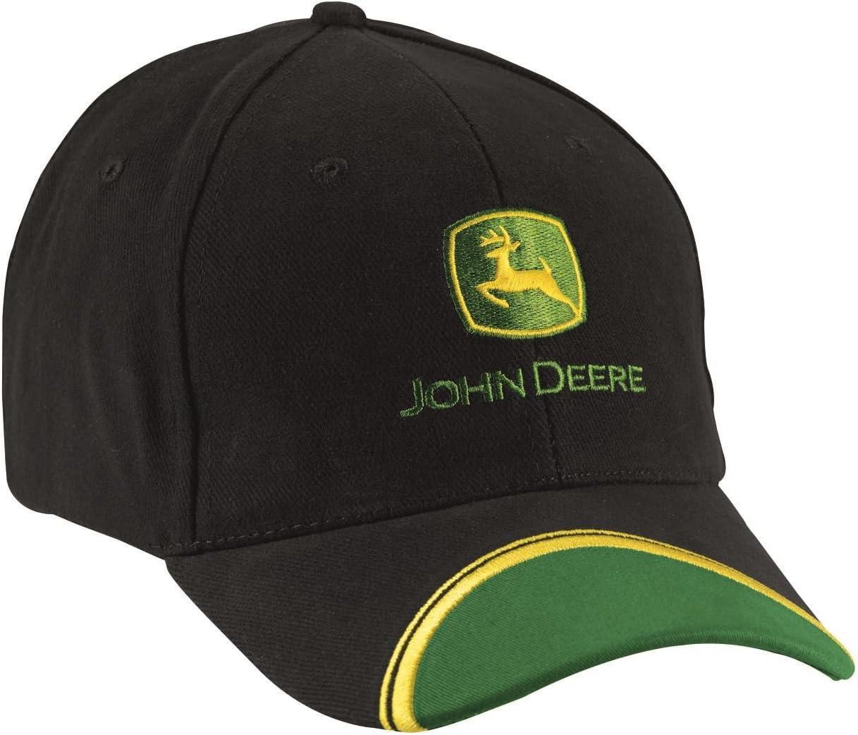 John Deere Gorra Deportiva: Amazon.es: Bricolaje y herramientas