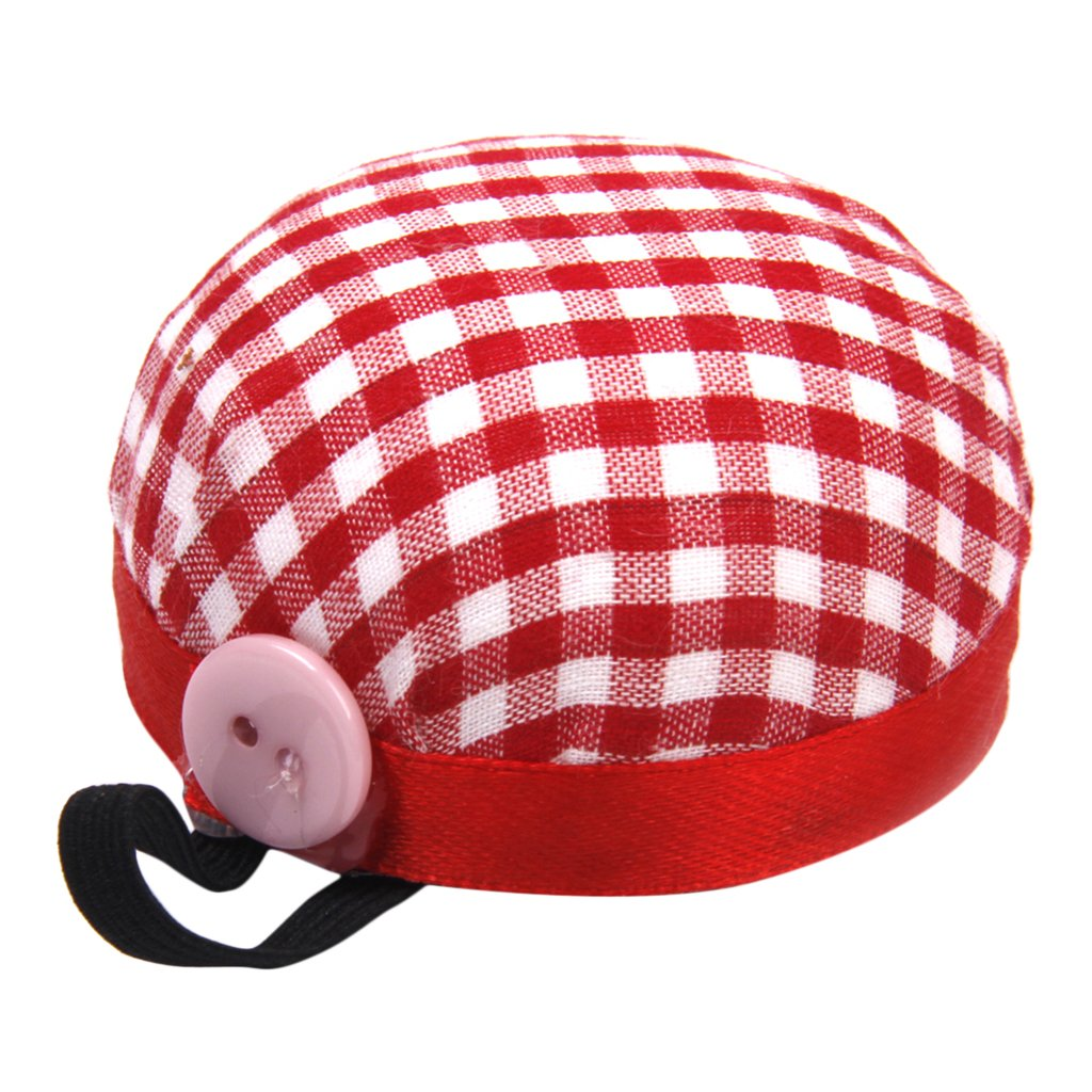 Tomato Pincushion Sewing Craft Needle Pin Cushion Generic
